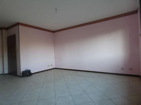 Appartamento in vendita a Venaria Reale, Rigola- Nuovo Polo Ospedaliero Asl To3, 108 mq - Foto 37