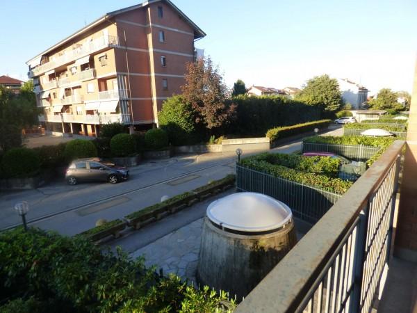 Appartamento in vendita a Venaria Reale, Rigola- Nuovo Polo Ospedaliero Asl To3, 108 mq - Foto 12