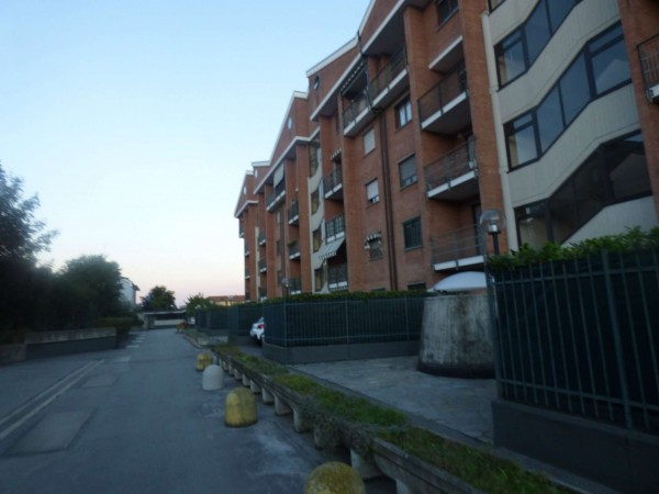 Appartamento in vendita a Venaria Reale, Rigola- Nuovo Polo Ospedaliero Asl To3, 108 mq - Foto 11