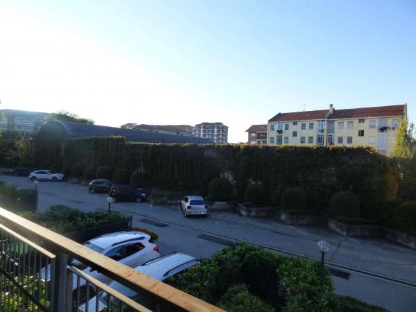 Appartamento in vendita a Venaria Reale, Rigola- Nuovo Polo Ospedaliero Asl To3, 108 mq - Foto 21