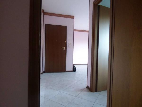 Appartamento in vendita a Venaria Reale, Rigola- Nuovo Polo Ospedaliero Asl To3, 108 mq - Foto 33