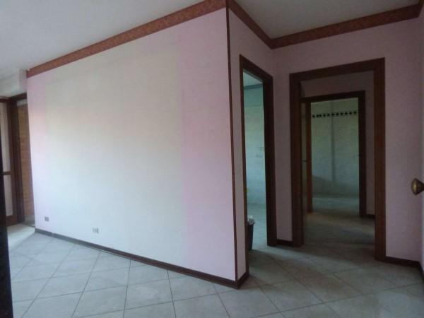Appartamento in vendita a Venaria Reale, Rigola- Nuovo Polo Ospedaliero Asl To3, 108 mq - Foto 36