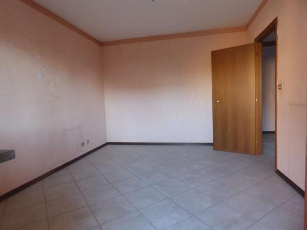 Appartamento in vendita a Venaria Reale, Rigola- Nuovo Polo Ospedaliero Asl To3, 108 mq - Foto 25