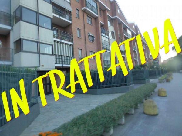 Appartamento in vendita a Venaria Reale, Rigola- Nuovo Polo Ospedaliero Asl To3, 108 mq