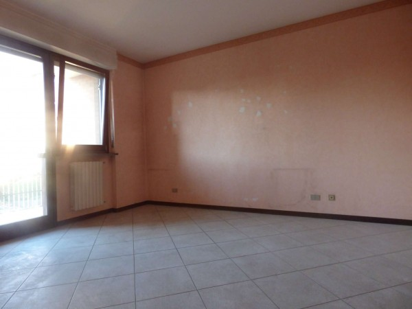 Appartamento in vendita a Venaria Reale, Rigola- Nuovo Polo Ospedaliero Asl To3, 108 mq - Foto 28