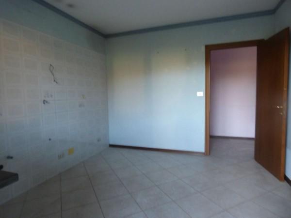 Appartamento in vendita a Venaria Reale, Rigola- Nuovo Polo Ospedaliero Asl To3, 108 mq - Foto 35