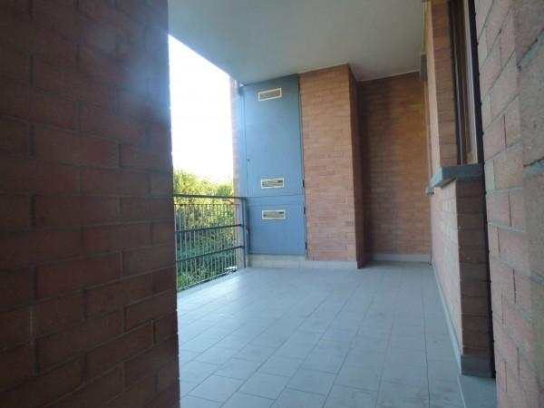 Appartamento in vendita a Venaria Reale, Rigola- Nuovo Polo Ospedaliero Asl To3, 108 mq - Foto 30