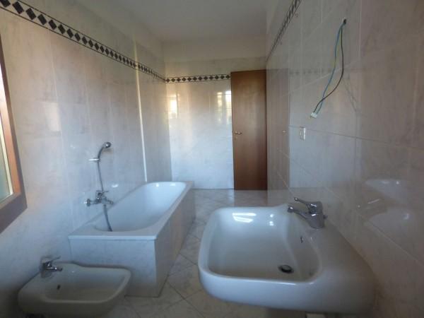 Appartamento in vendita a Venaria Reale, Rigola- Nuovo Polo Ospedaliero Asl To3, 108 mq - Foto 9