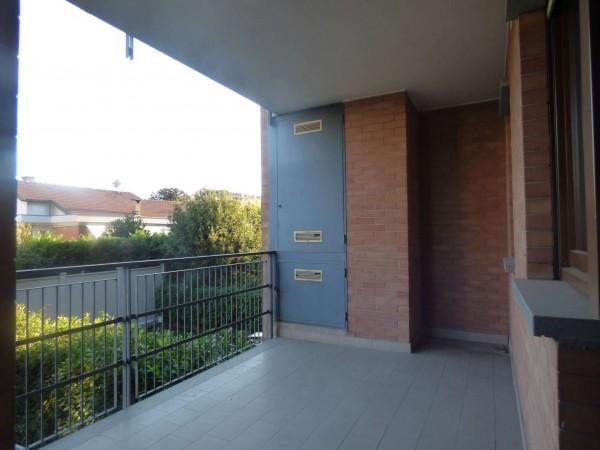 Appartamento in vendita a Venaria Reale, Rigola- Nuovo Polo Ospedaliero Asl To3, 108 mq - Foto 20