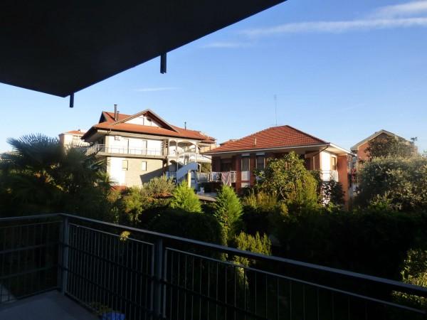 Appartamento in vendita a Venaria Reale, Rigola- Nuovo Polo Ospedaliero Asl To3, 108 mq - Foto 16