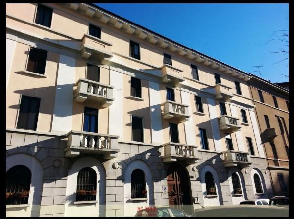 Appartamento in affitto a Milano, Rembrandt, Arredato, con giardino, 70 mq