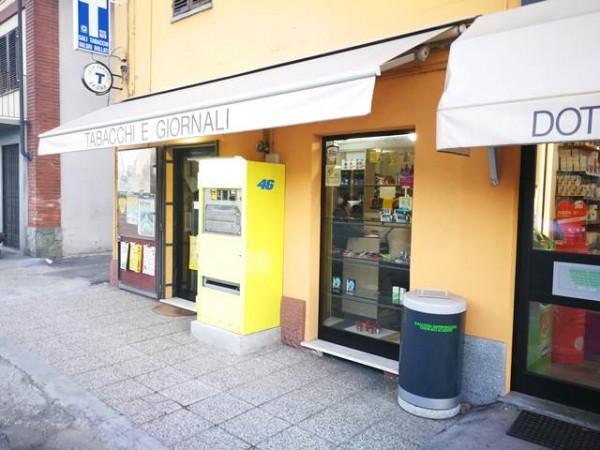 Cessione di locale commerciale  a Asti, Palucco, 60 mq
