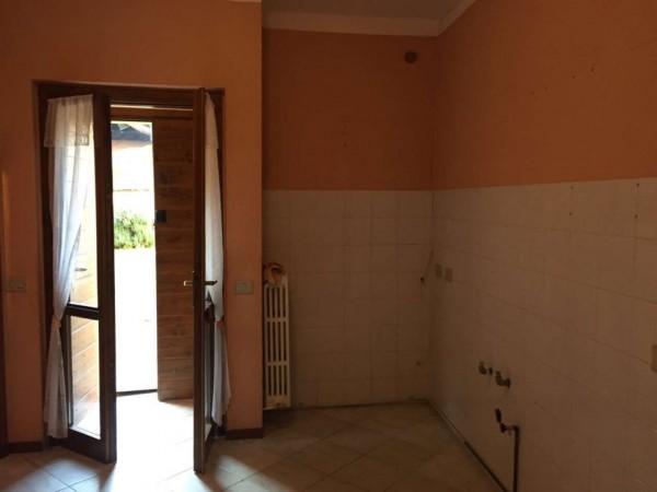 Appartamento in affitto a San Martino in Strada, 43 mq