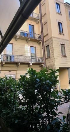 Ufficio in affitto a Milano, Centrale, 52 mq