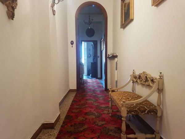 Appartamento in vendita a Chiavari, Residenziale, 120 mq