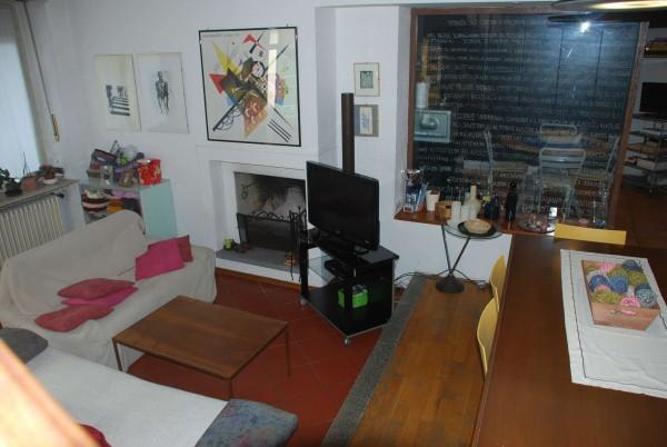 Casa indipendente in vendita a Carignano, Centrale, Con giardino, 180 mq
