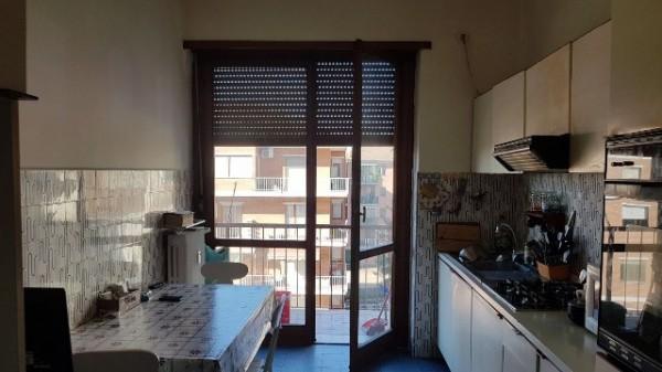 Appartamento in vendita a Asti, Sud, 90 mq