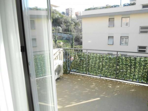 Appartamento in vendita a Genova, Fine Via Ausonia, 95 mq - Foto 7