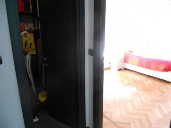 Appartamento in vendita a Genova, Fine Via Ausonia, 95 mq - Foto 12