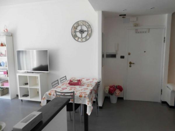 Appartamento in vendita a Genova, Fine Via Ausonia, 95 mq - Foto 1
