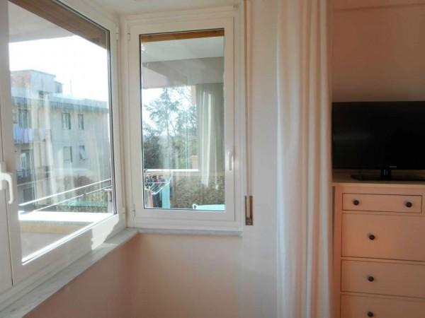 Appartamento in vendita a Genova, Fine Via Ausonia, 95 mq - Foto 24