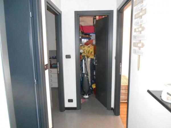 Appartamento in vendita a Genova, Fine Via Ausonia, 95 mq - Foto 55