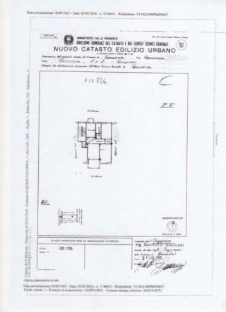 Appartamento in vendita a Genova, Fine Via Ausonia, 95 mq - Foto 2