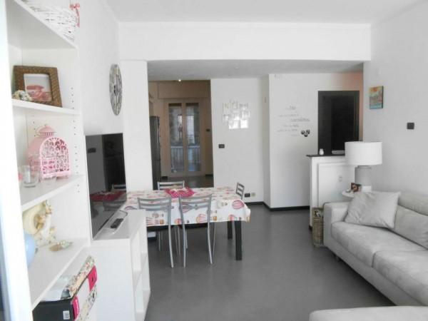 Appartamento in vendita a Genova, Fine Via Ausonia, 95 mq - Foto 44
