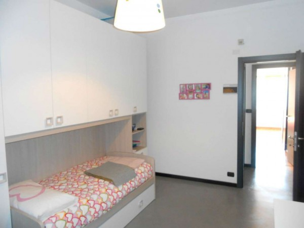 Appartamento in vendita a Genova, Fine Via Ausonia, 95 mq - Foto 18