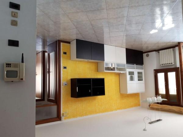 Appartamento in vendita a Padova, Voltabarozzo, Con giardino, 100 mq