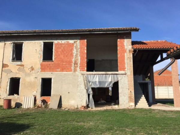Rustico/Casale in vendita a Alessandria, Con giardino, 110 mq