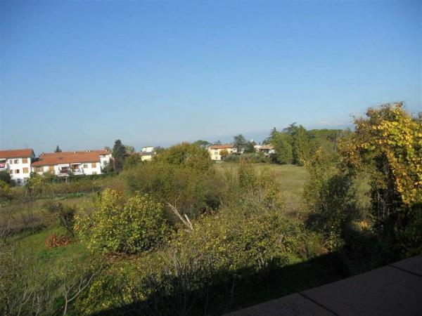 Appartamento in vendita a Campi Bisenzio, San Giusto, 73 mq