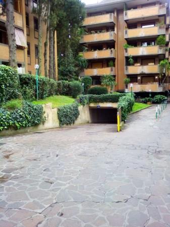 Appartamento in vendita a Roma, Camilluccia, Con giardino, 60 mq