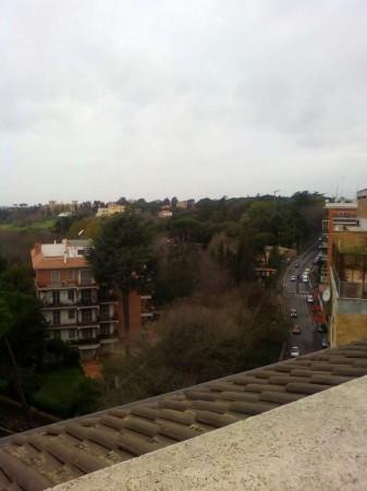 Appartamento in vendita a Roma, Camilluccia, Con giardino, 60 mq - Foto 3