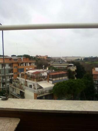 Appartamento in vendita a Roma, Camilluccia, Con giardino, 60 mq - Foto 5