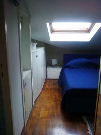 Appartamento in vendita a Roma, Camilluccia, Con giardino, 60 mq - Foto 10