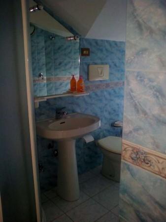Appartamento in vendita a Roma, Camilluccia, Con giardino, 60 mq - Foto 9