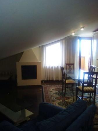 Appartamento in vendita a Roma, Camilluccia, Con giardino, 60 mq - Foto 14