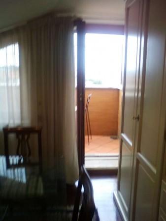 Appartamento in vendita a Roma, Camilluccia, Con giardino, 60 mq - Foto 4