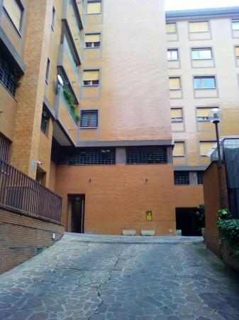Appartamento in vendita a Roma, Camilluccia, Con giardino, 60 mq - Foto 17