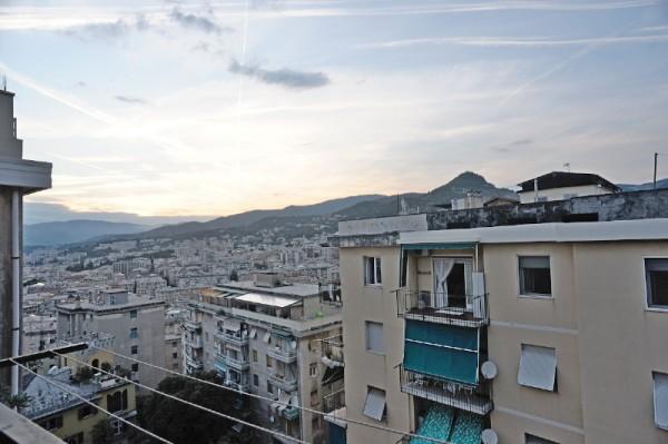 Trilocale in affitto a Genova, Sestri Ponente, 70 mq