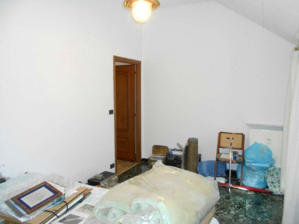 Appartamento in vendita a Genova, Via Piacenza, 86 mq - Foto 38