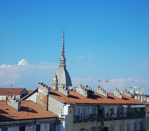 Appartamento in affitto a Torino, 115 mq