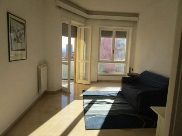 Appartamento in affitto a Genova, Sampierdarena, Arredato, 70 mq