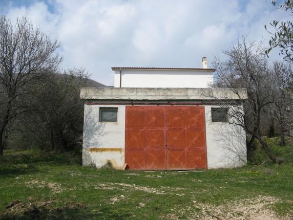 Locale Commerciale  in vendita a Ofena, Colonia Frasca, 400 mq - Foto 6