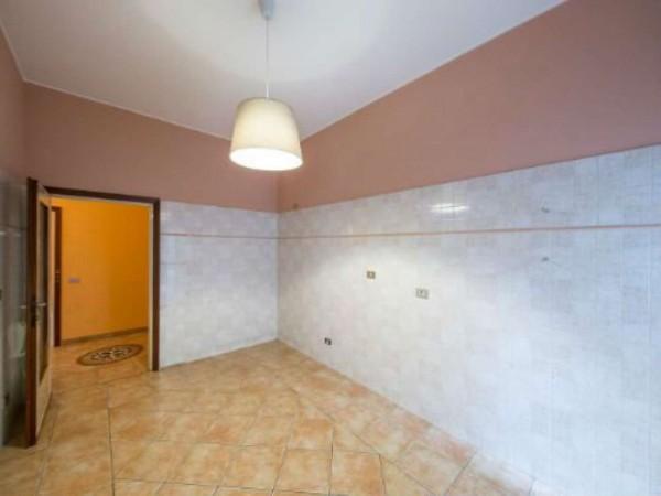 Appartamento in vendita a Varese, Centro Città Vicinanze Tribunale, Con giardino, 145 mq - Foto 12