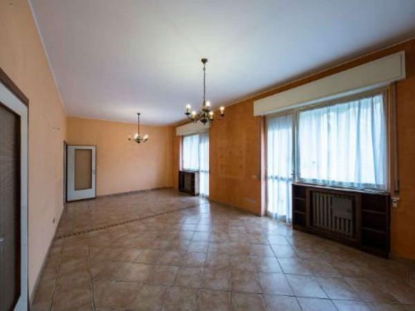 Appartamento in vendita a Varese, Centro Città Vicinanze Tribunale, Con giardino, 145 mq