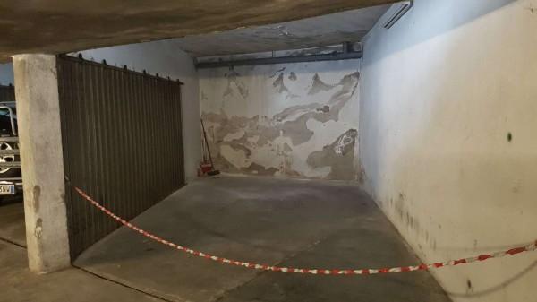 Appartamento in vendita a Varese, Centro Città Vicinanze Tribunale, Con giardino, 145 mq - Foto 22