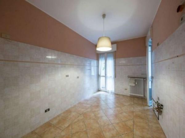Appartamento in vendita a Varese, Centro Città Vicinanze Tribunale, Con giardino, 145 mq - Foto 28