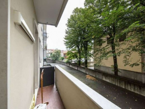 Appartamento in vendita a Varese, Centro Città Vicinanze Tribunale, Con giardino, 145 mq - Foto 30